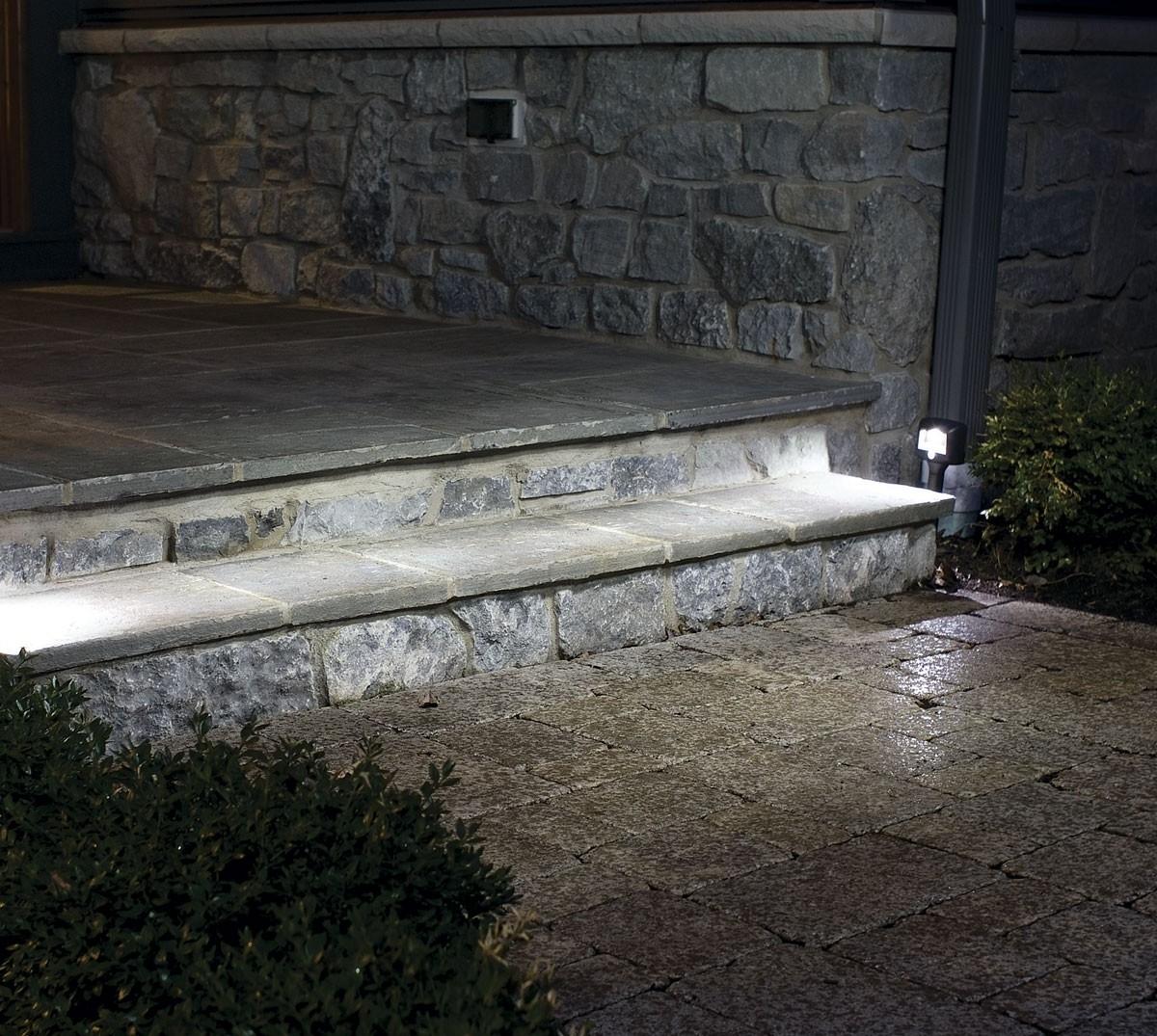 Driveway Motion Sensor Lights | Mr Beams Mb572 regarding Outdoor Driveway Lanterns (Image 4 of 20)