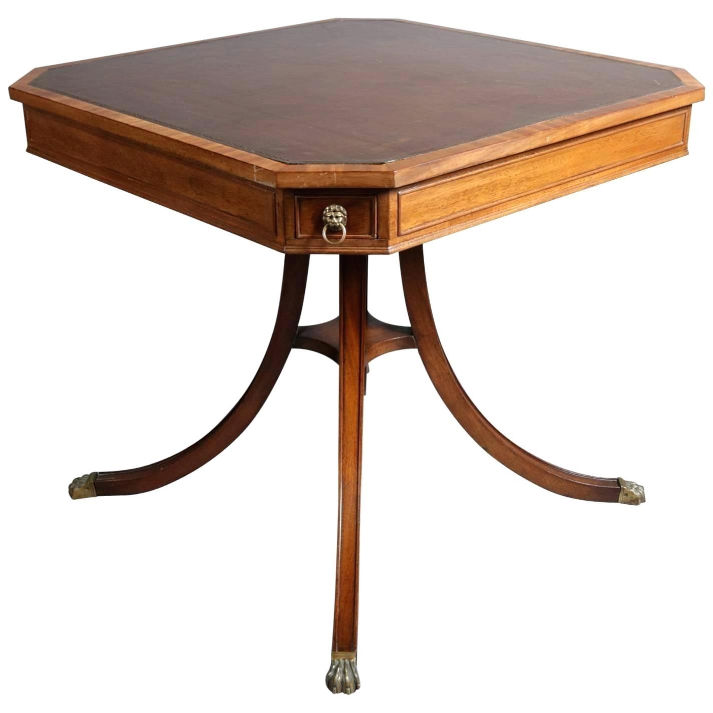 Duncan Phyfe End Table Walnut Coffee Tableebay Duncan Phyfe for Lyre Coffee Tables (Image 13 of 30)