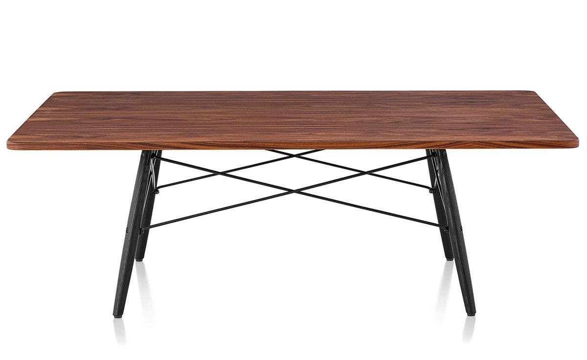 Eames® Coffee Table - Hivemodern in Expressionist Coffee Tables (Image 8 of 30)