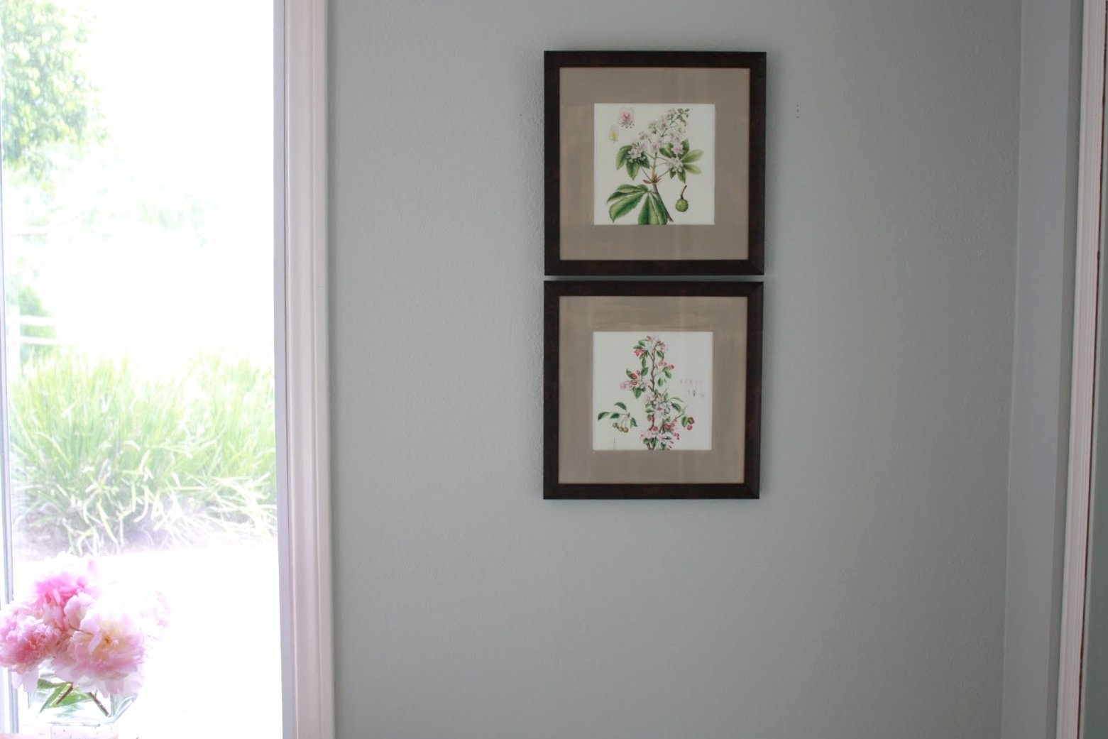 Easy And Inexpensive Diy Wall Art - Yummy Mummy Kitchen inside Inexpensive Wall Art (Image 6 of 20)
