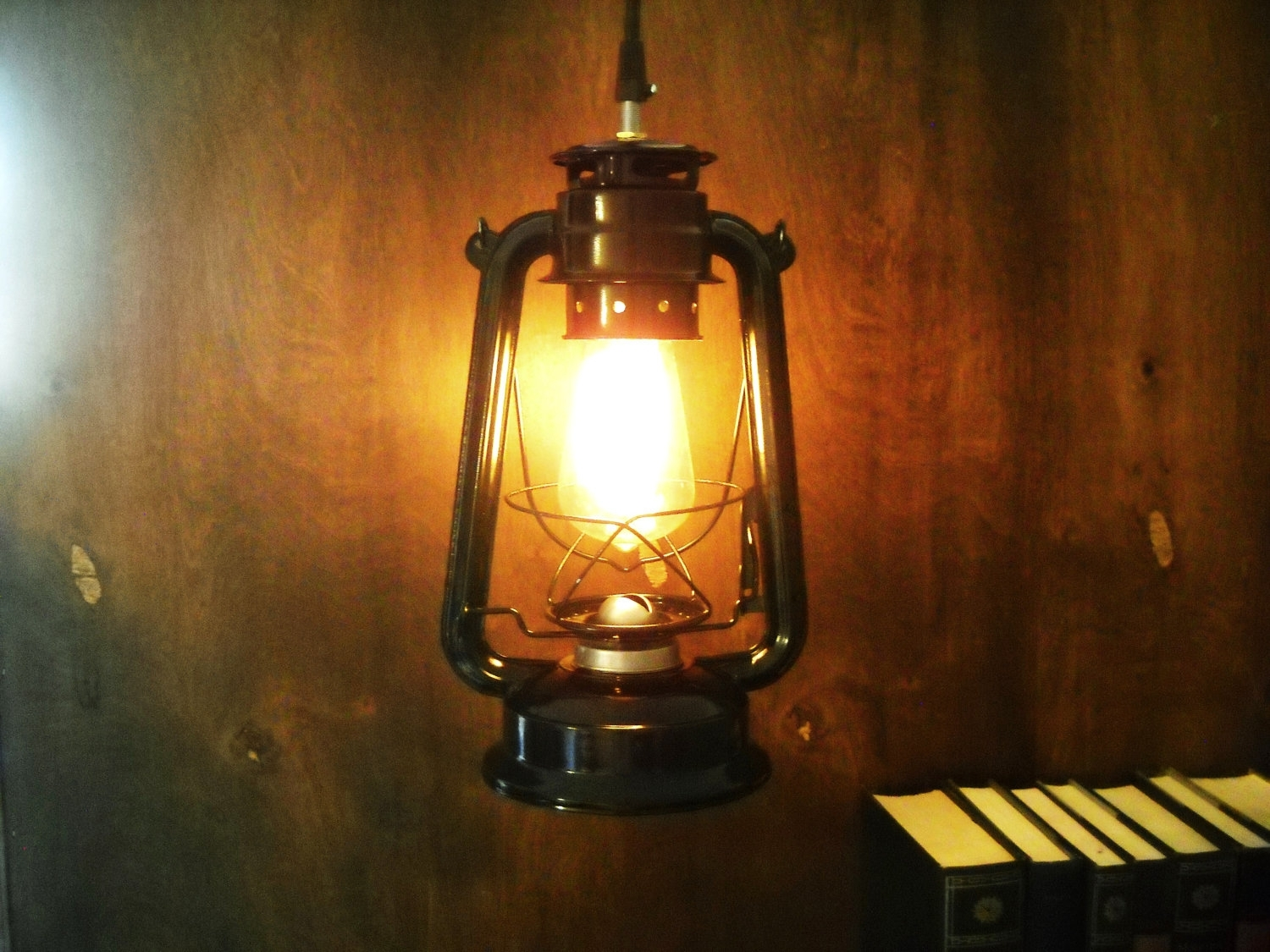 Electric Lantern Lights — Awesome House Lighting : Feeling Of Warmth With Outdoor Electric Lanterns (Photo 12 of 20)