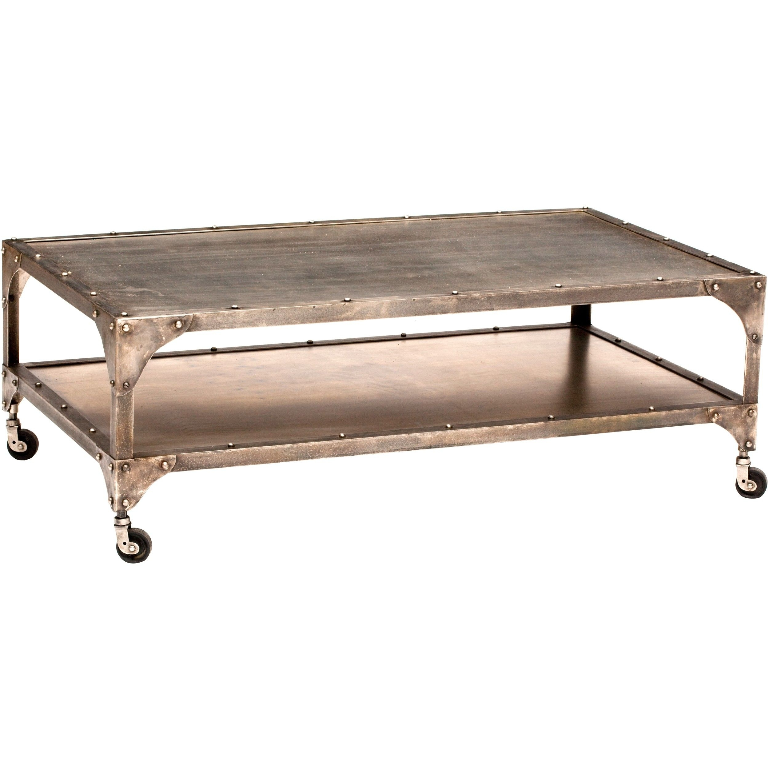 Element Coffee Table - Furniture - Accent Tables - Coffee Tables pertaining to Element Coffee Tables (Image 19 of 30)