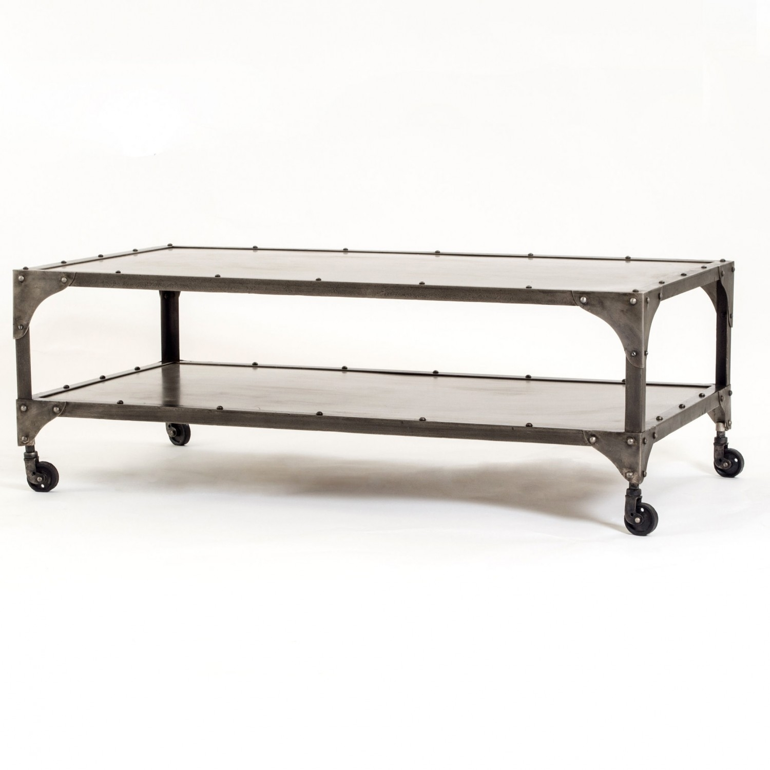 Element Coffee Table | Industrial Home In Element Coffee Tables (Gallery 10 of 30)