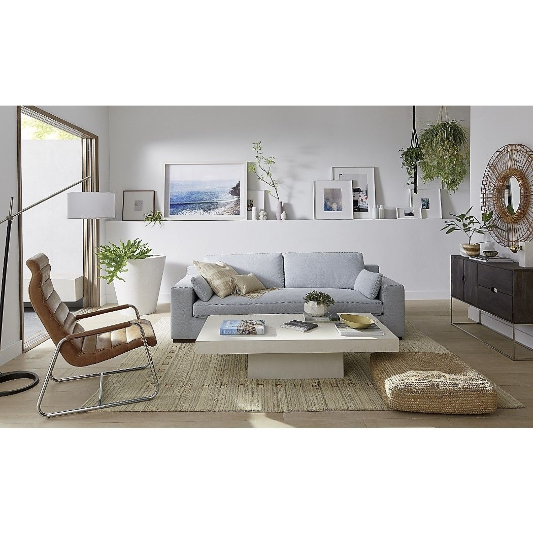 Element Ivory Rectangular Coffee Table | Living Room | Pinterest Within Element Ivory Rectangular Coffee Tables (View 1 of 30)