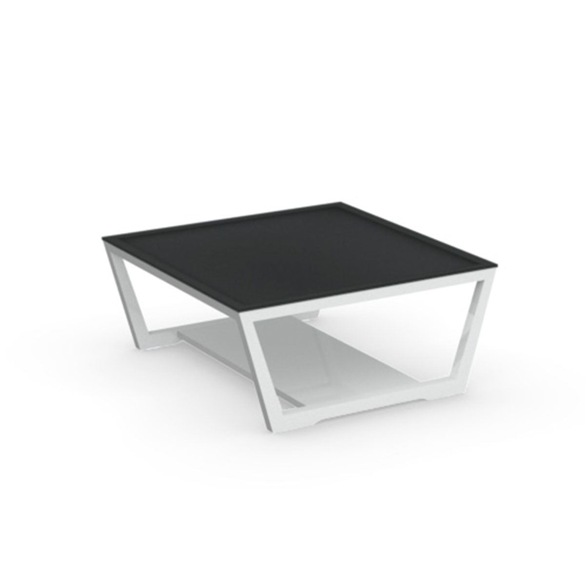 Element Square Coffee Table | Modern Italian Chairs | King Dinettes for Element Coffee Tables (Image 27 of 30)