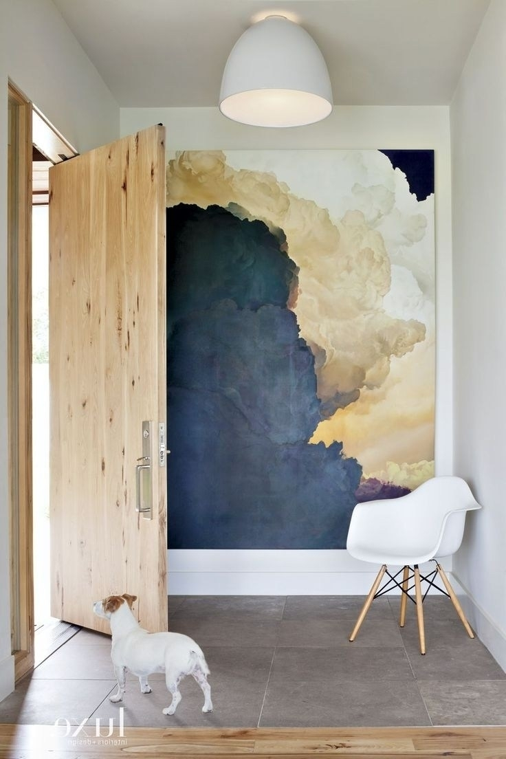 Enamour 25 Large Wall Art Ideas On Pinterest Oversized Wall Art Pertaining To Oversized Wall Art (Photo 12 of 20)