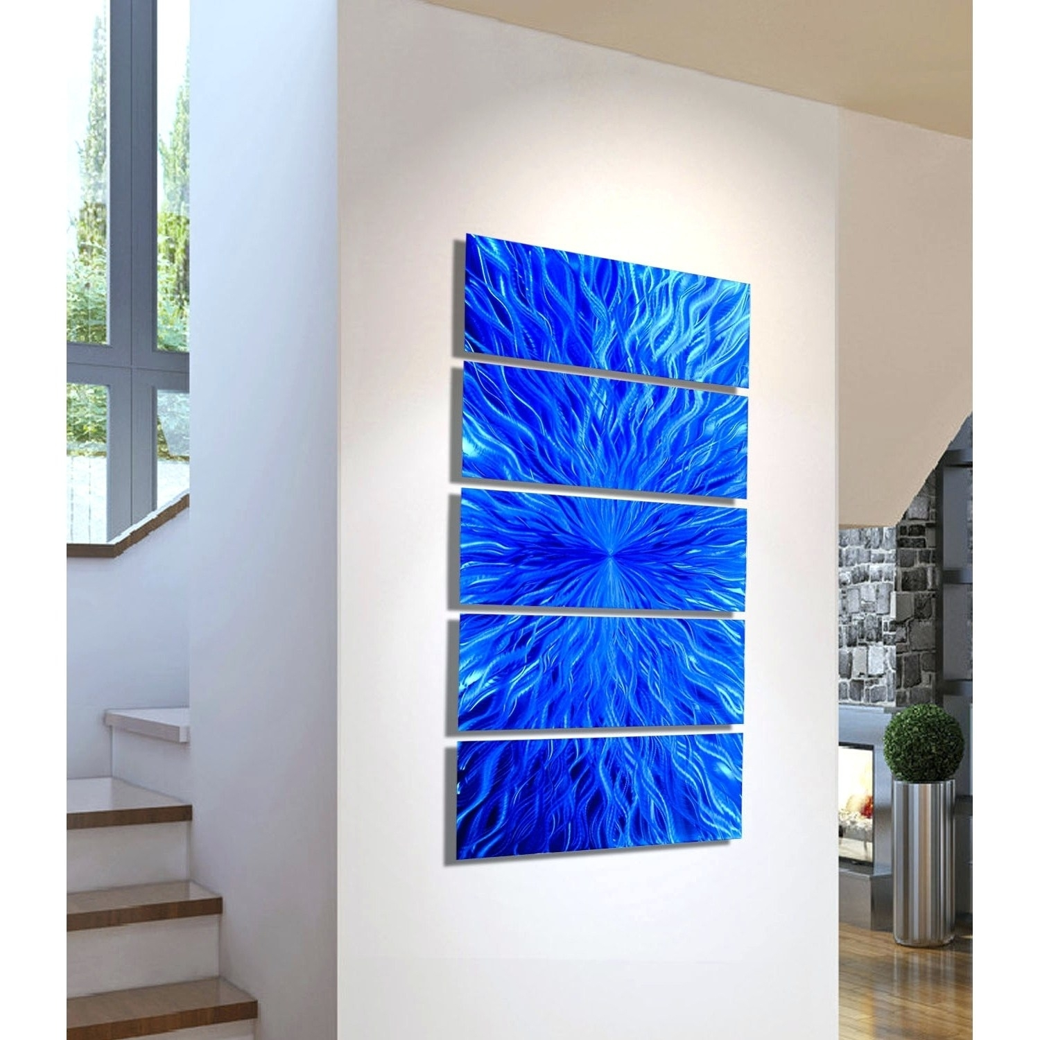 Enchanting Photo Gallery Fused Glass Wall Art Showing Glass Wall Art Pertaining To Glass Wall Art (Photo 4 of 20)