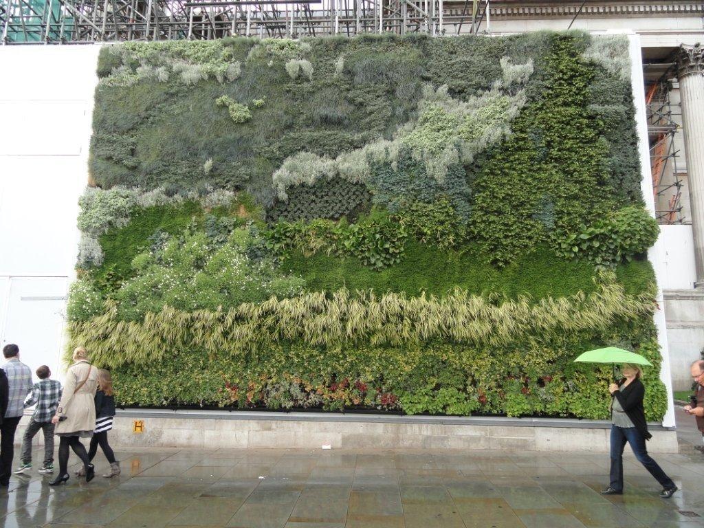 Europe Journal – Green Wall Art – Landscape+Urbanism For Green Wall Art (Photo 14 of 20)