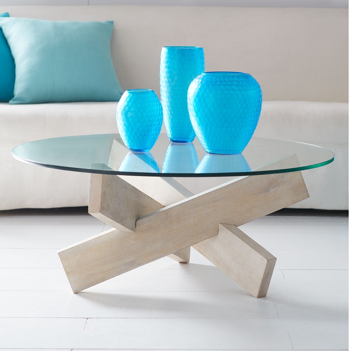 Expressionist Coffee Table | Wisteria throughout Expressionist Coffee Tables (Image 12 of 30)