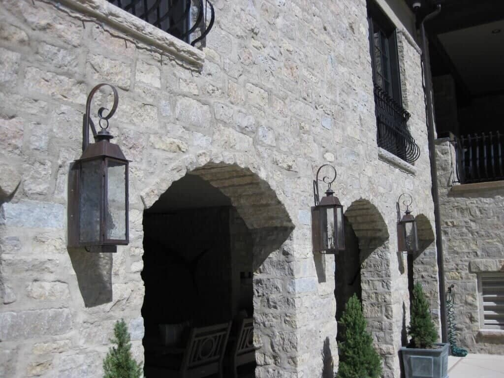Exterior Lights | Hattiesburg, Ms | The Outdoor Store intended for Outdoor Entrance Lanterns (Image 6 of 20)