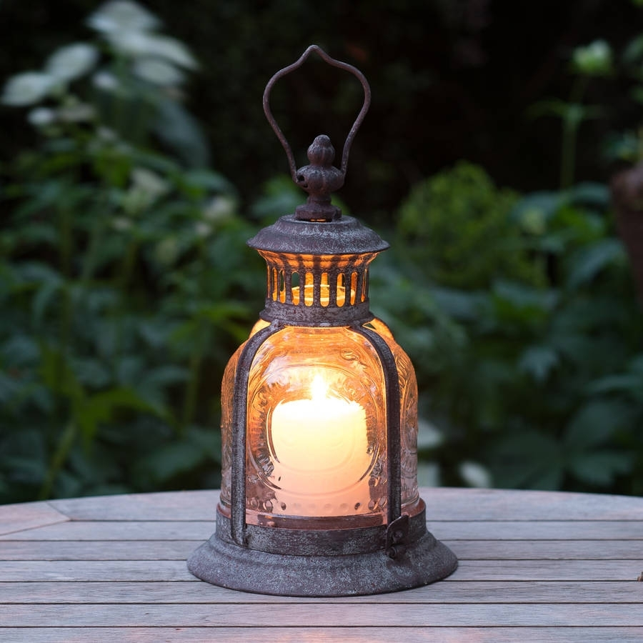 Extra Large Outdoor Candle Lanterns Interesting Lantern Floor in Outdoor Candle Lanterns (Image 8 of 20)