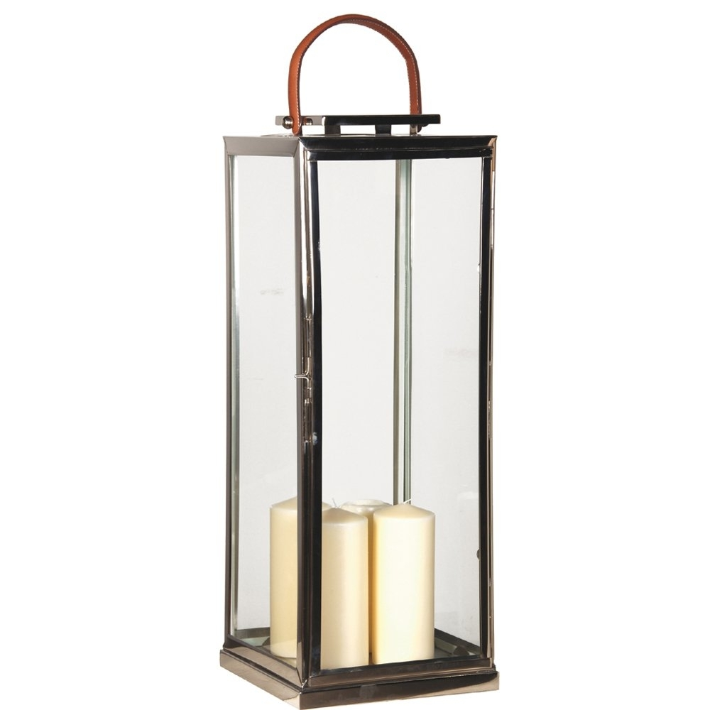 Extra Large Outdoor Lanterns | Seattle Outdoor Art Inside Tall Outdoor Lanterns (Gallery 7 of 20)
