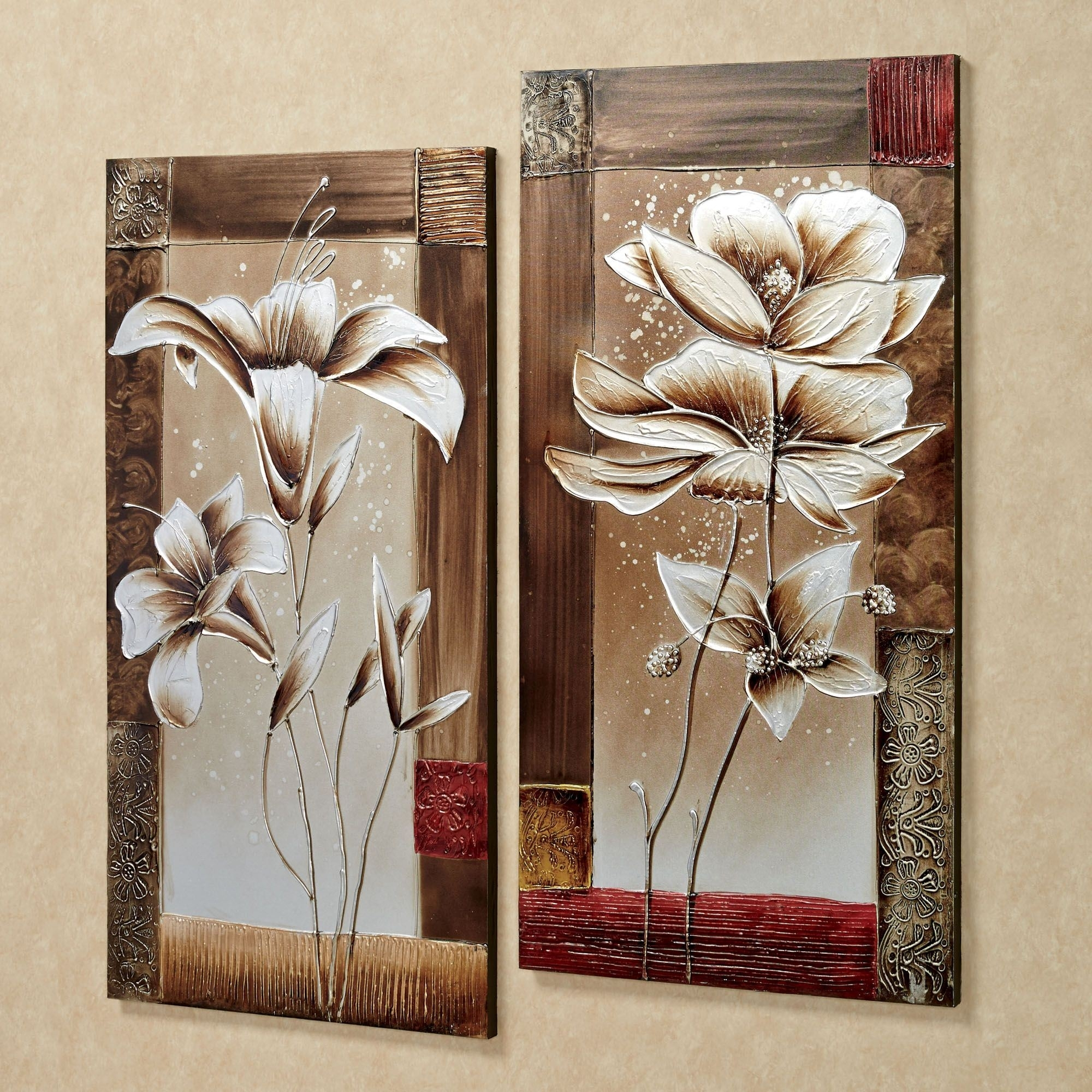 Extraordinary Framed Wall Art Sets 17 Stunning Canvas 2 Piece 3 Pertaining To Set Of 2 Framed Wall Art (View 4 of 20)