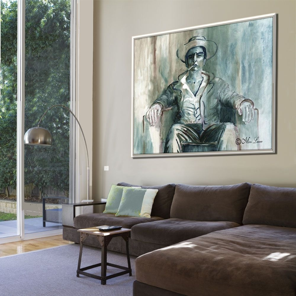Featured Photo of Manly Wall Art