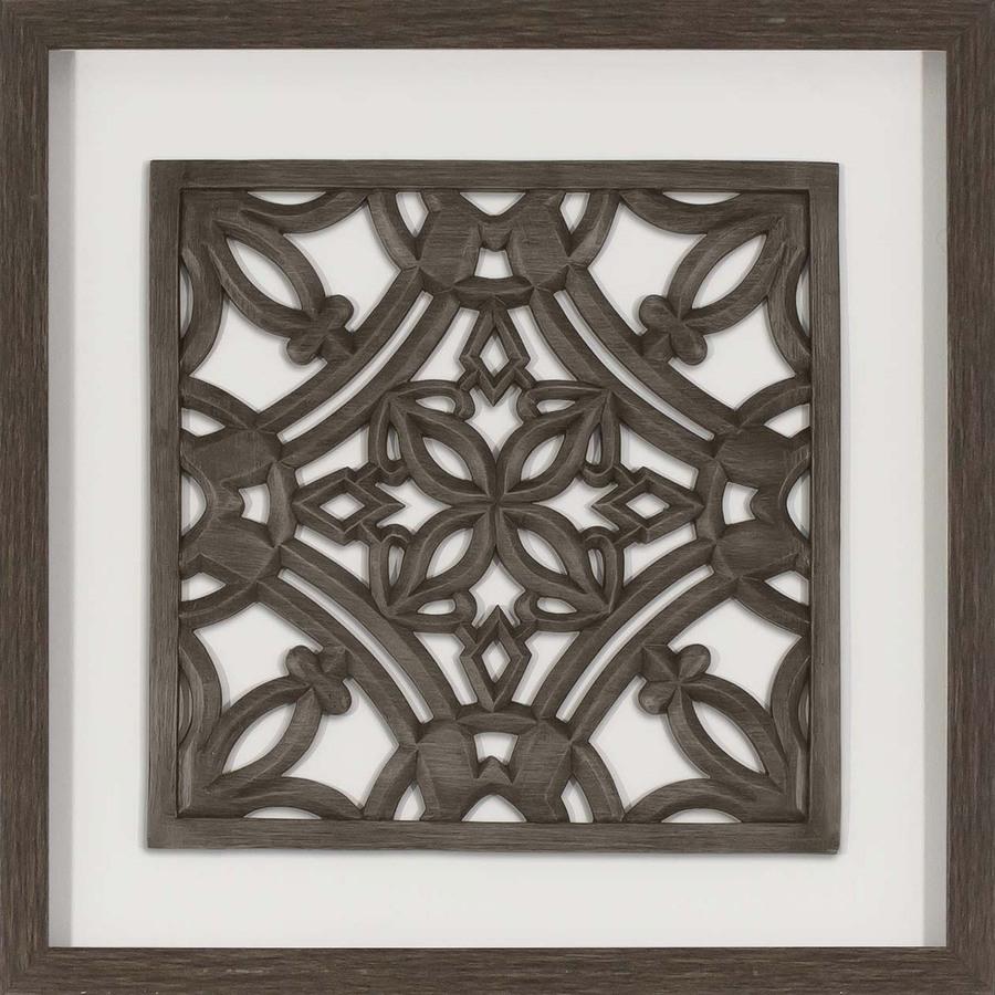 Framed Wrought Iron Wall Art Wall Plate Design Ideas, Iron Wall Art For Wrought Iron Wall Art (View 12 of 20)