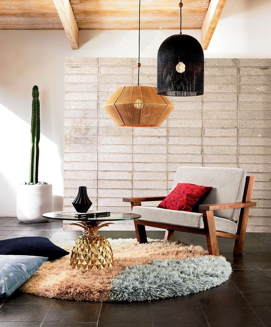 Fred Segal + Cb2 | Stylish Spaces Designed For Living within Fresh Cut Side Tables (Image 9 of 30)