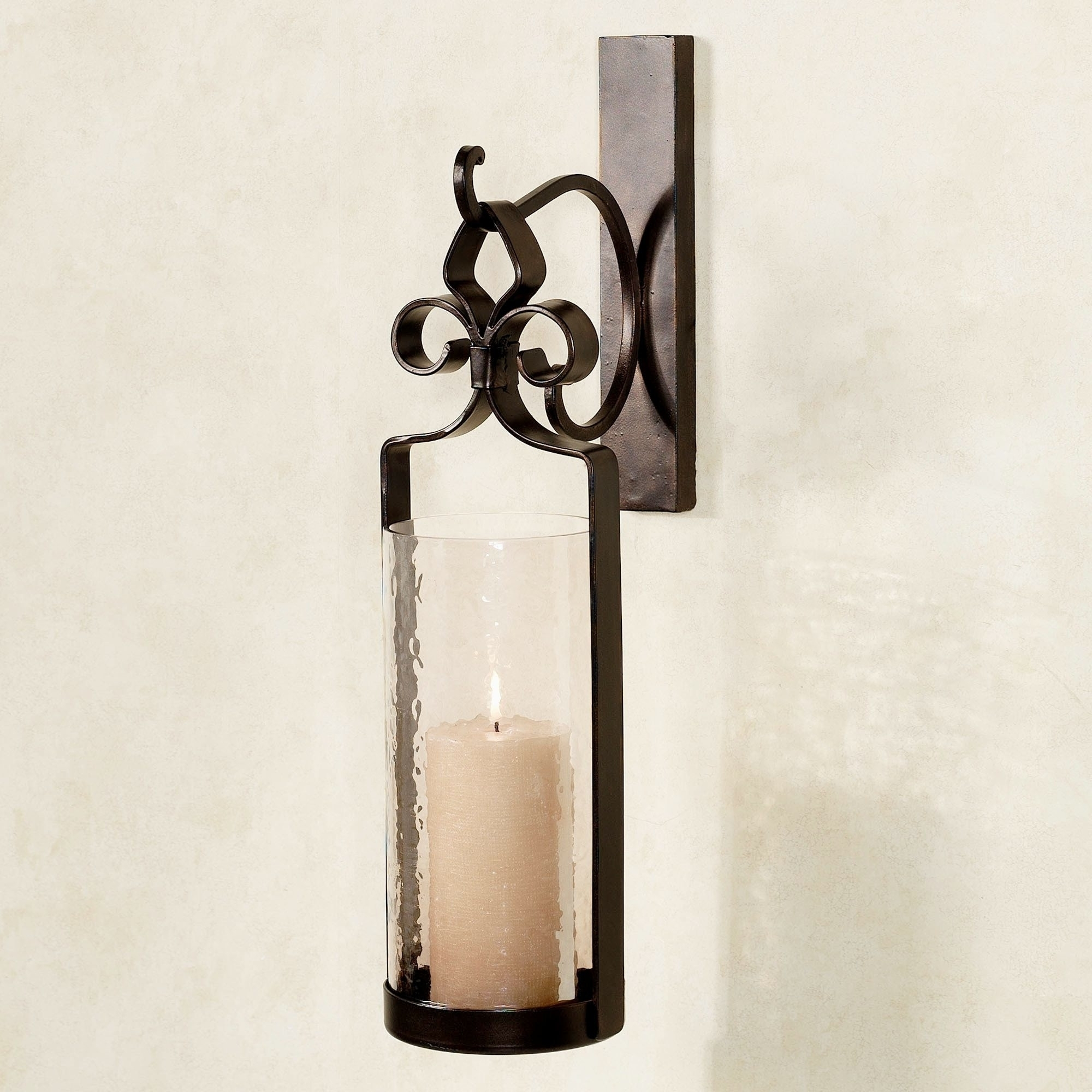 Fresh Ideas Pottery Barn Wall Candle Holders Best Home Design throughout Outdoor Lanterns At Pottery Barn (Image 3 of 20)