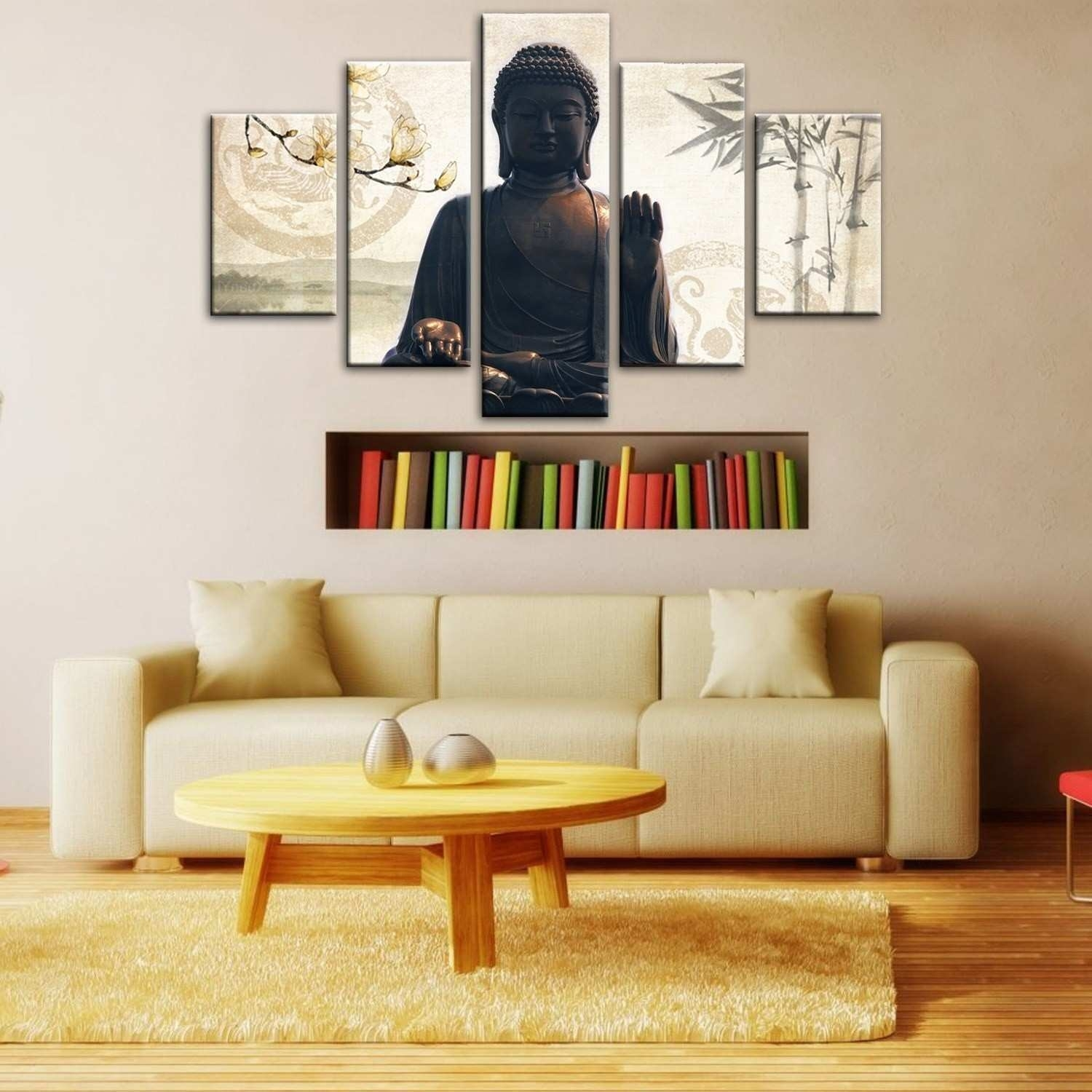 Full Wall Canvas Prints Luxury Custom Prints Farm Animal Canvas Wall Throughout Discount Wall Art (View 11 of 20)