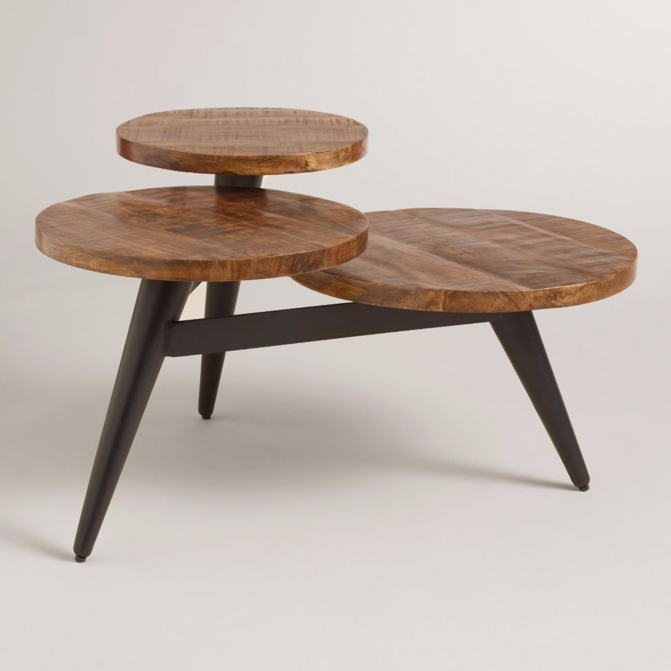 Featured Photo of Minimalist Coffee Tables