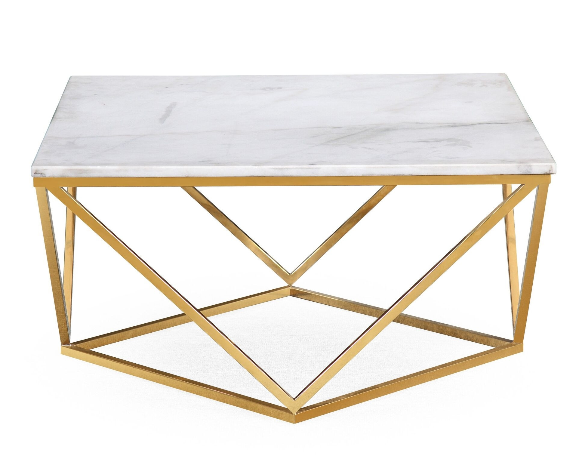 Gallery: Gold Coffee Table Set, - Longfabu within Cuff Hammered Gold Coffee Tables (Image 8 of 30)