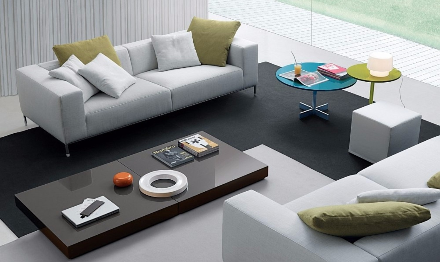 Get Inspiredexquisite Minimalist Coffee Tables in Minimalist Coffee Tables (Image 8 of 30)