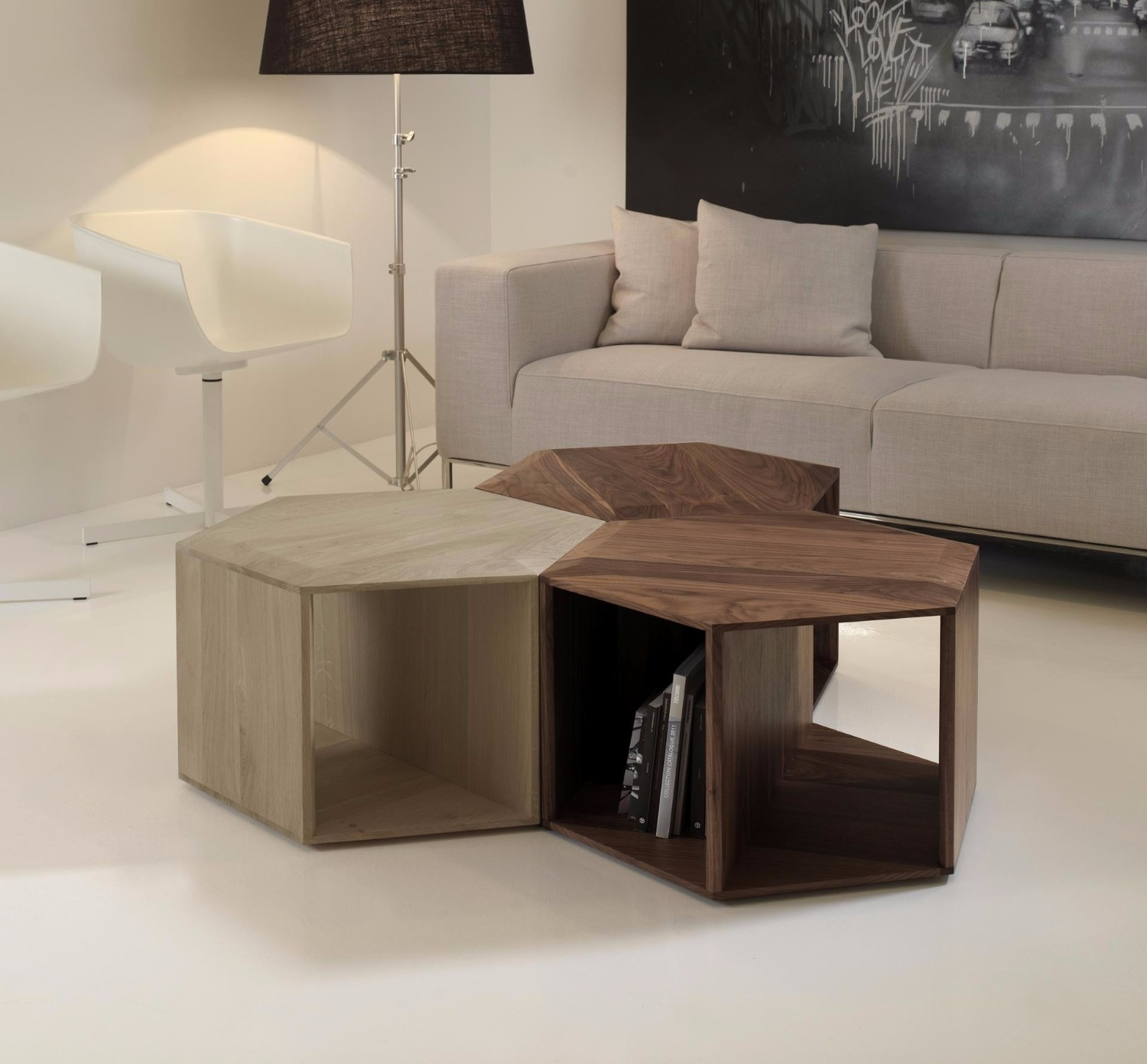 Get Inspiredexquisite Minimalist Coffee Tables inside Minimalist Coffee Tables (Image 9 of 30)