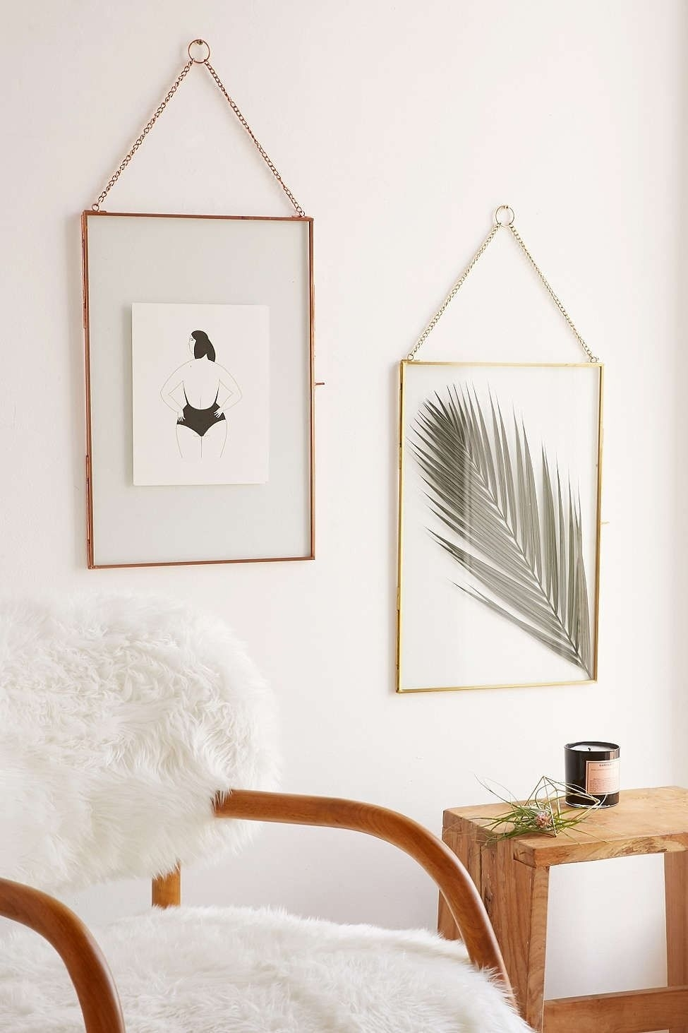 Glass Hanging Display Frame | Wall Space | Pinterest | Urban pertaining to Urban Outfitters Wall Art (Image 9 of 20)