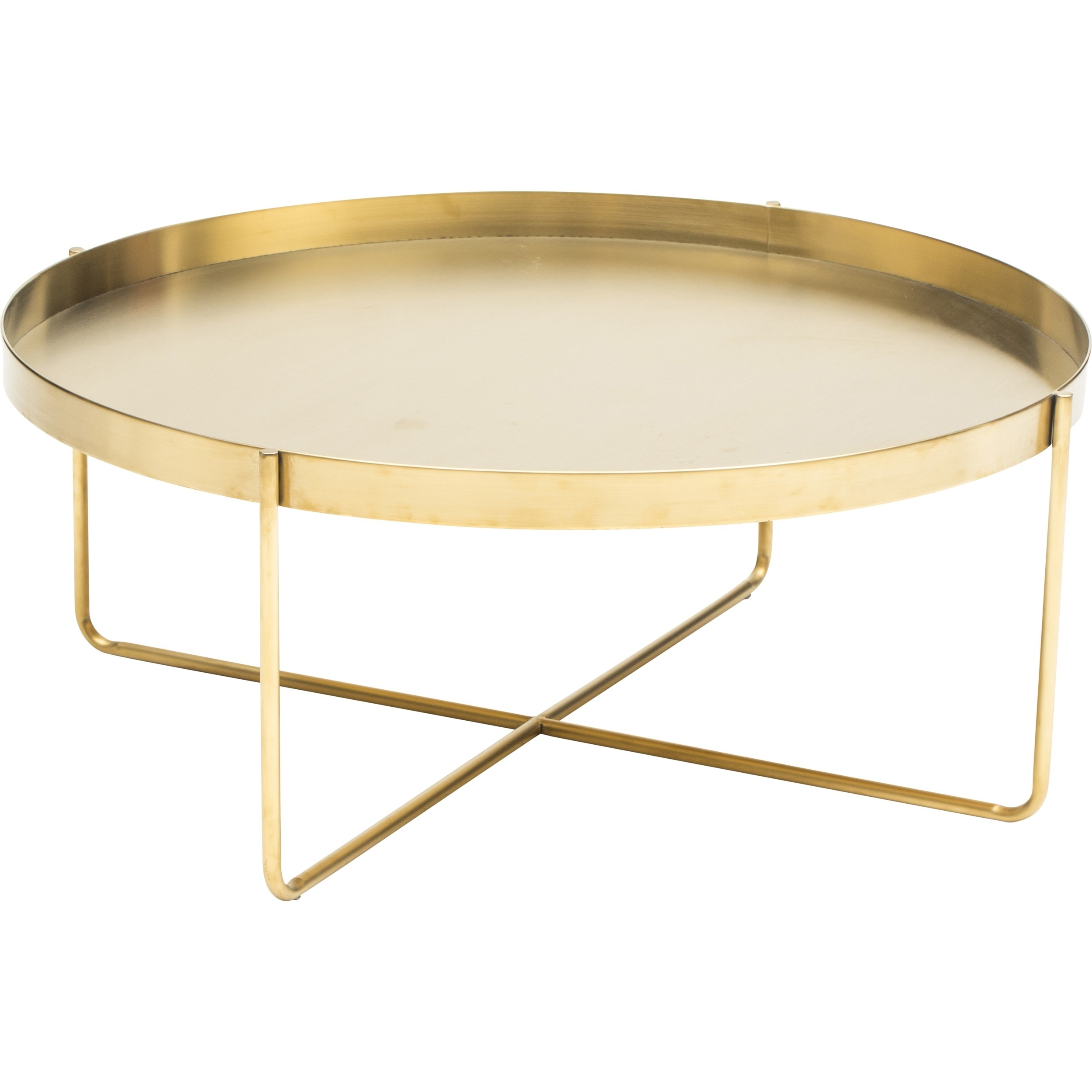 Gold Coffee Tables - Coffee Table Ideas intended for Cuff Hammered Gold Coffee Tables (Image 9 of 30)