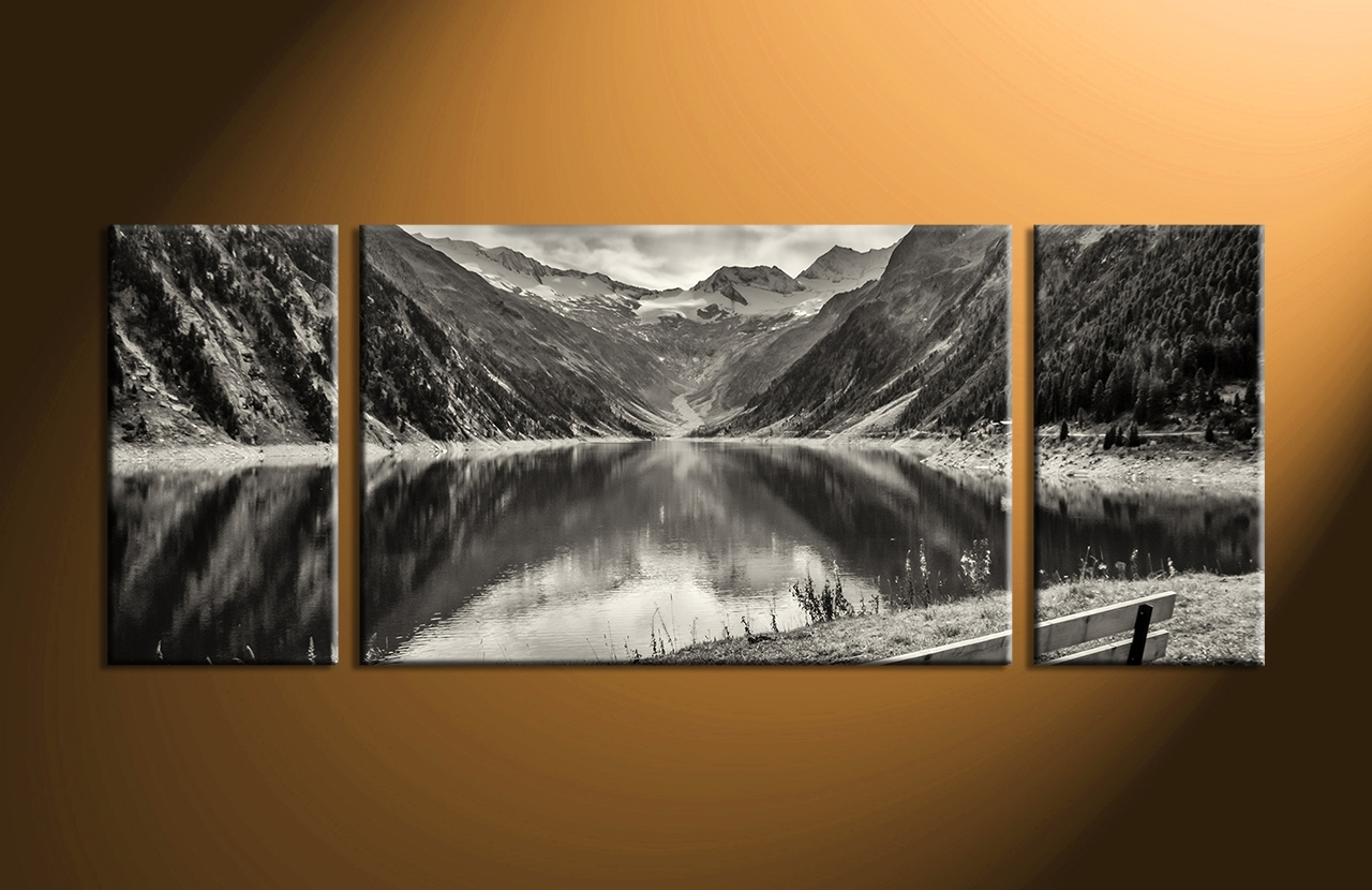 Good Design With Metal Wall Art Panels — Andrews Living Arts Andrews Regarding Wall Art Panels (View 17 of 20)
