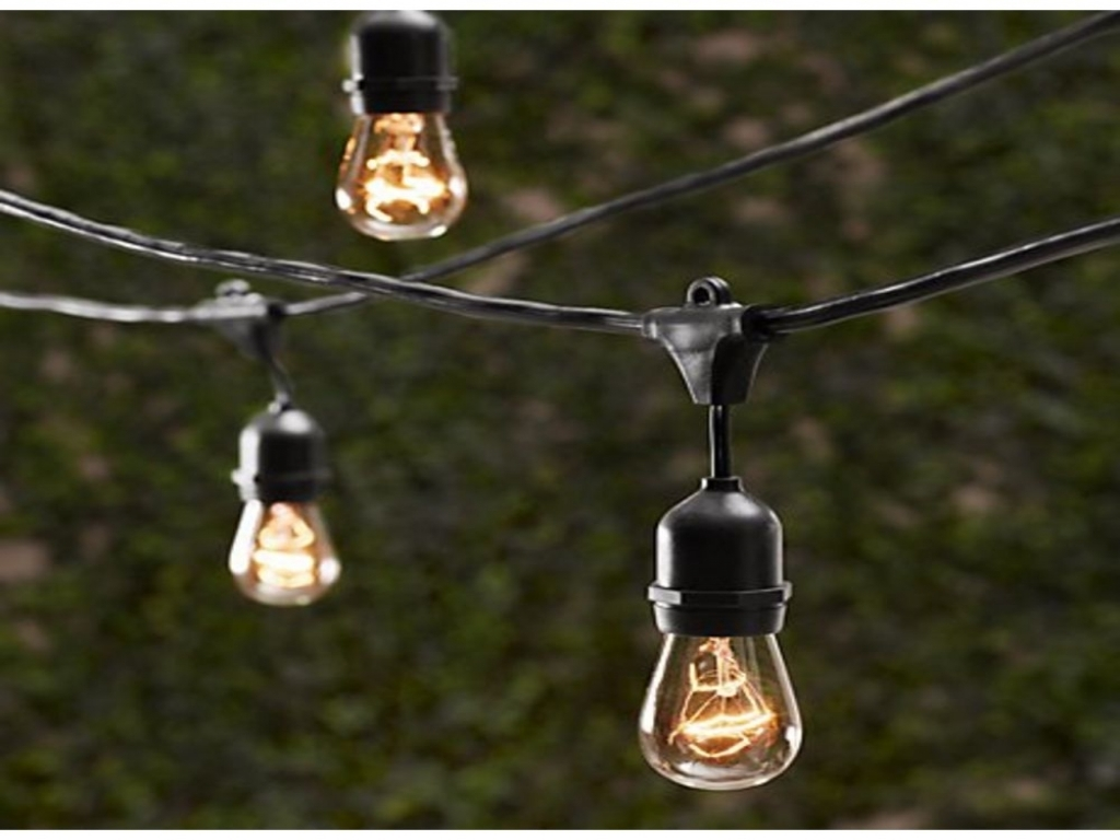 Gorgeous Outdoor Patio String Lights Outdoor Decorative Lanterns with regard to Outdoor Lanterns on String (Image 5 of 20)