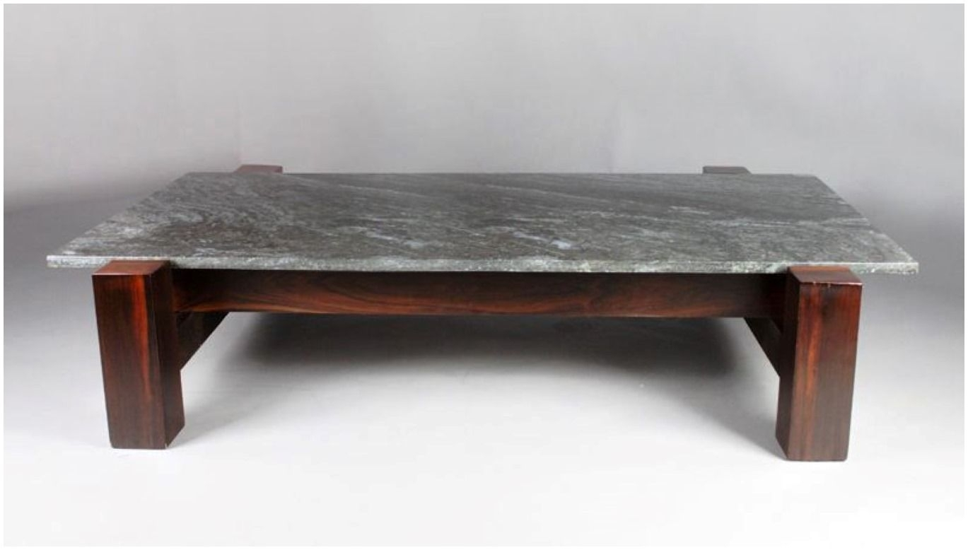 Granite Coffee Table Ideas | Coffee Tables Designs In 2018 for Large-Scale Chinese Farmhouse Coffee Tables (Image 12 of 30)