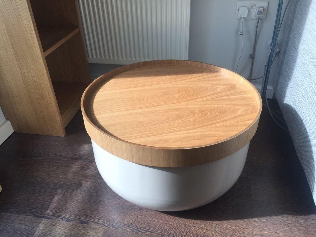 Habitat Mushroom Coffee Table – Coffee Table Ideas Intended For Shroom Large Coffee Tables (View 10 of 30)