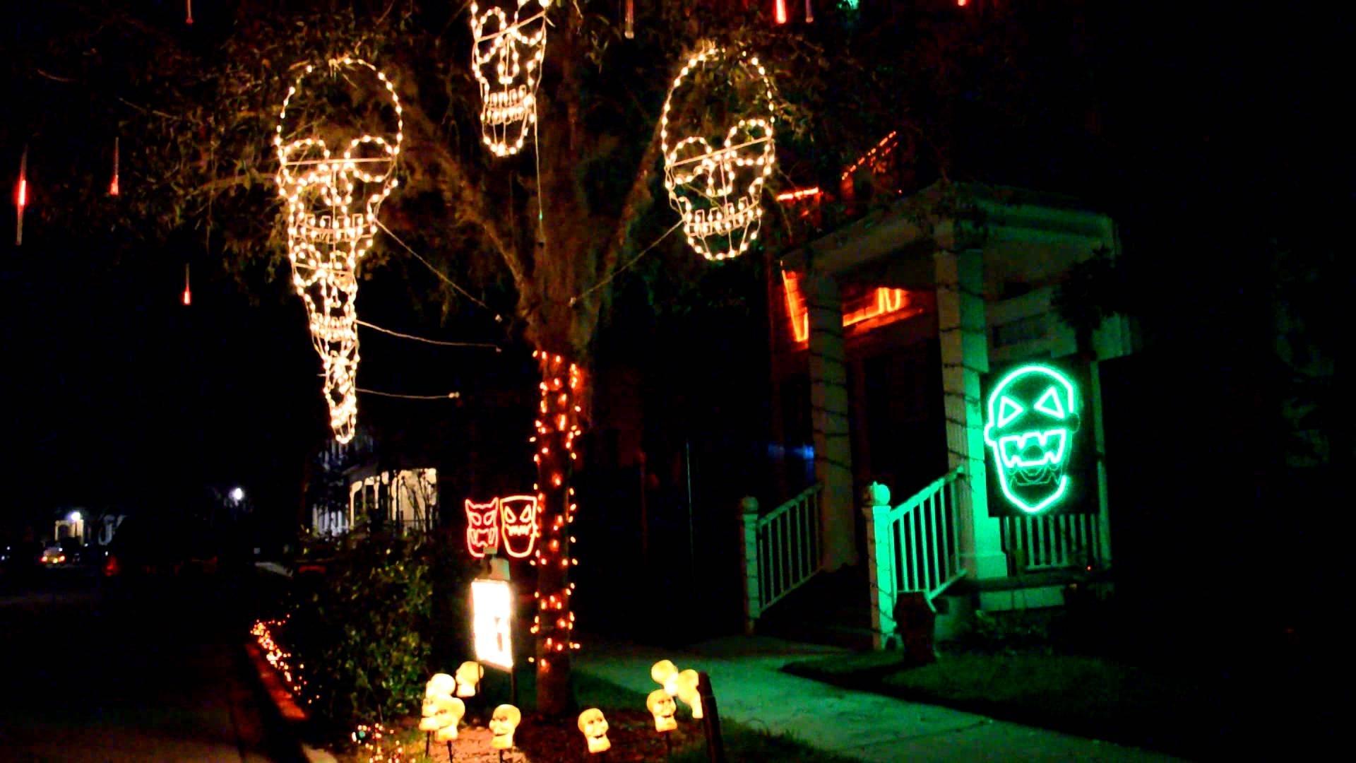 Halloween Outdoor Lighting – Democraciaejustica Throughout Outdoor Halloween Lanterns (View 12 of 20)
