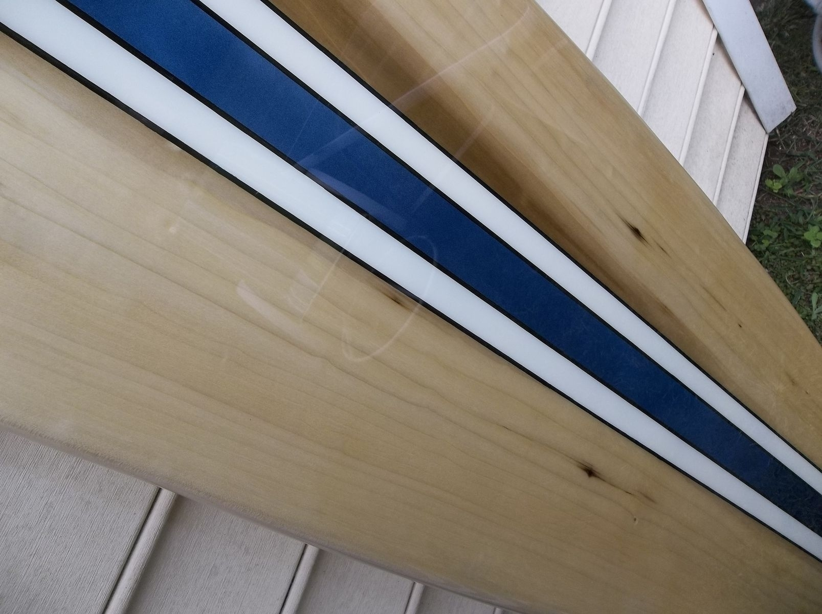 Hand Made Surfboard Wall Hangings, Surfboard Wall Artflyone In Surfboard Wall Art (View 5 of 20)