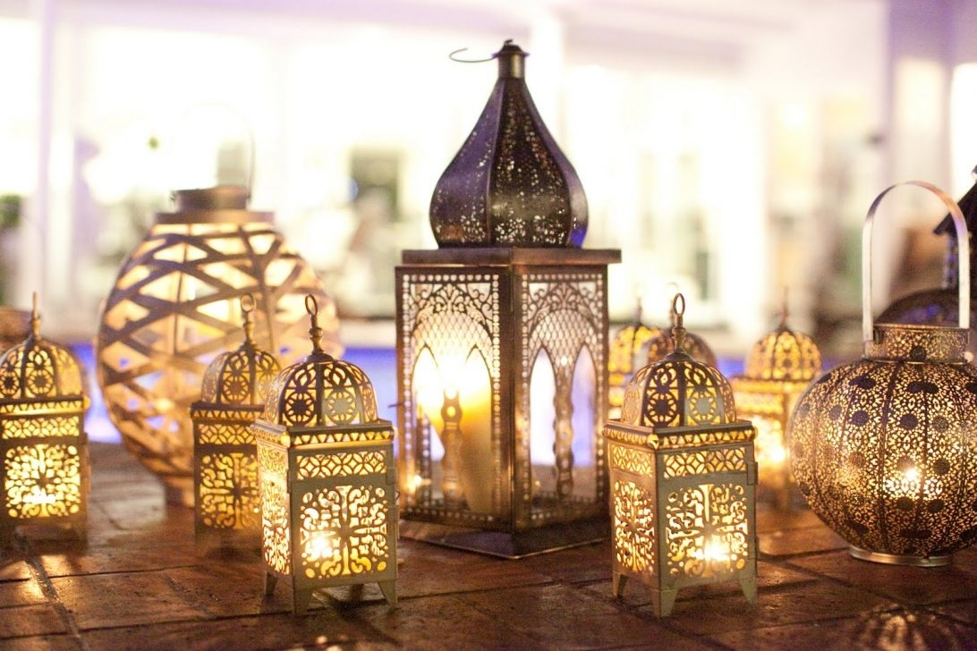 Hanging Lantern Indoor Outdoor Lights For Sale Led Landscape pertaining to Moroccan Outdoor Electric Lanterns (Image 8 of 20)