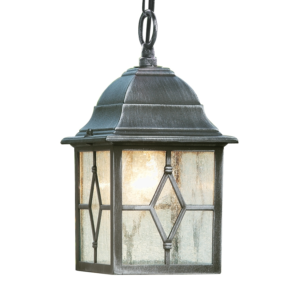Hanging Porch Lanterns   Lights4living – Page 1 Of 5 Inside Victorian Outdoor Lanterns (View 12 of 20)