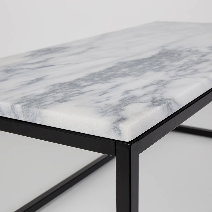 Home Decor: Tempting Marble Top Coffee Table Plus Table With Black with Smart Round Marble Top Coffee Tables (Image 15 of 30)