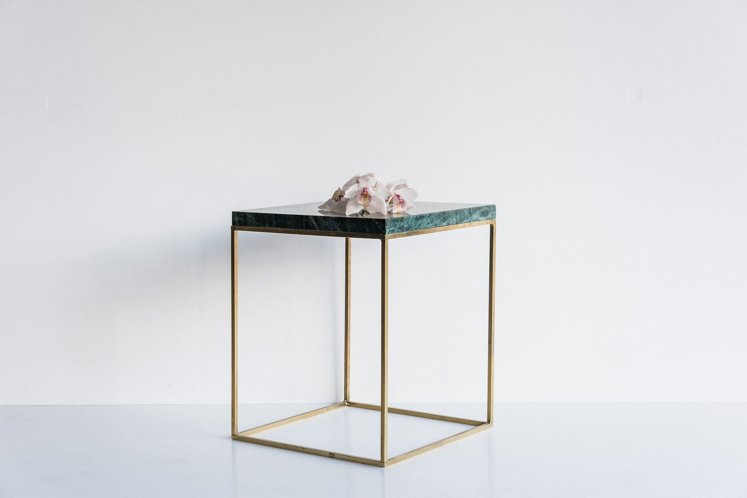 Home Industry | Furniture Designed & Handcrafted In New Zealand. ©2016 in Brass Iron Cube Tables (Image 19 of 30)