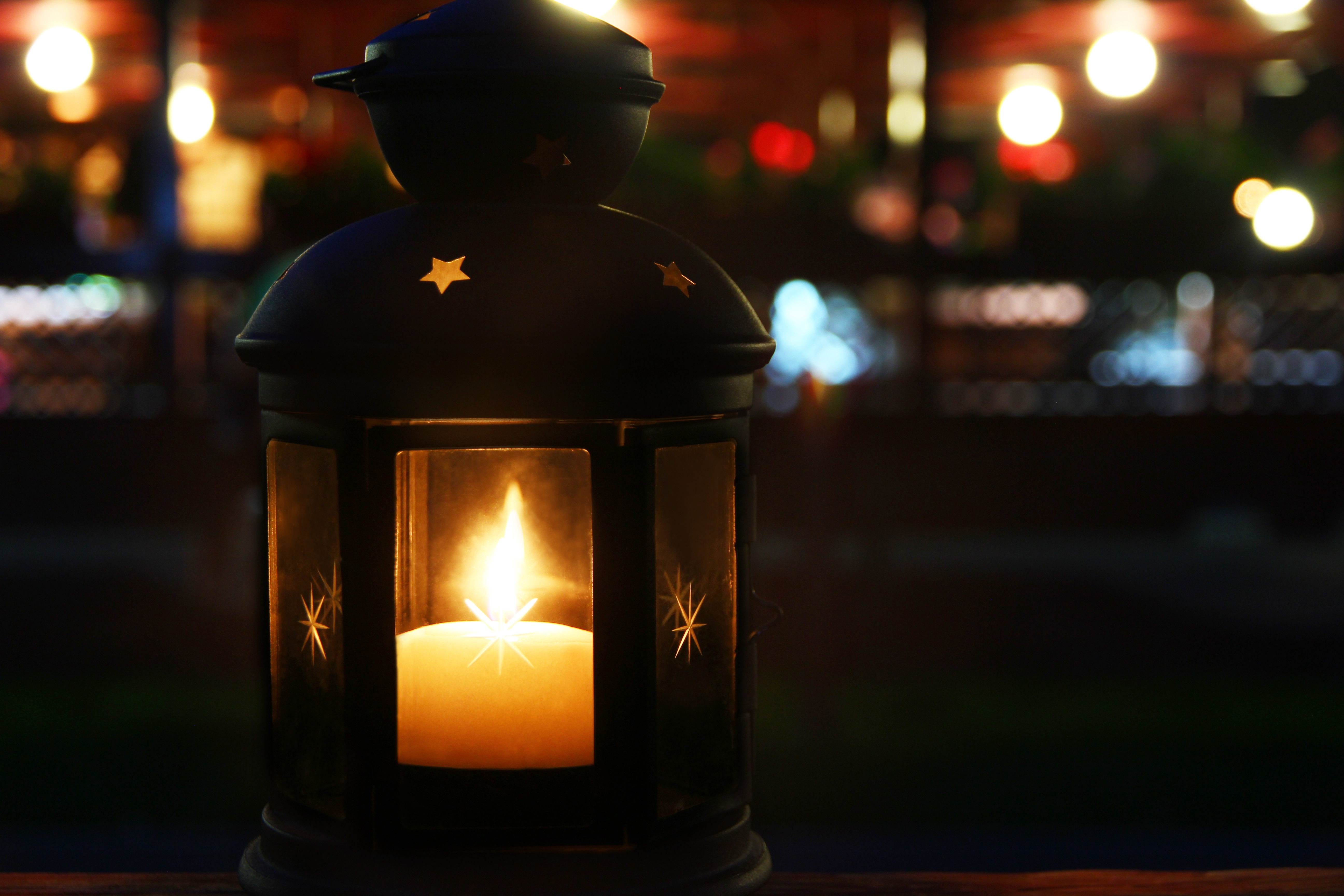 How To Use Outdoor Decorative Candle Lanterns: 5 Steps intended for Outdoor Tea Light Lanterns (Image 6 of 20)
