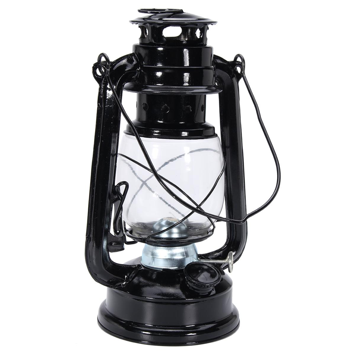 Hurricane Storm Lantern Kerosene Light Oil Camping Lamp Outdoor throughout Outdoor Storm Lanterns (Image 8 of 20)