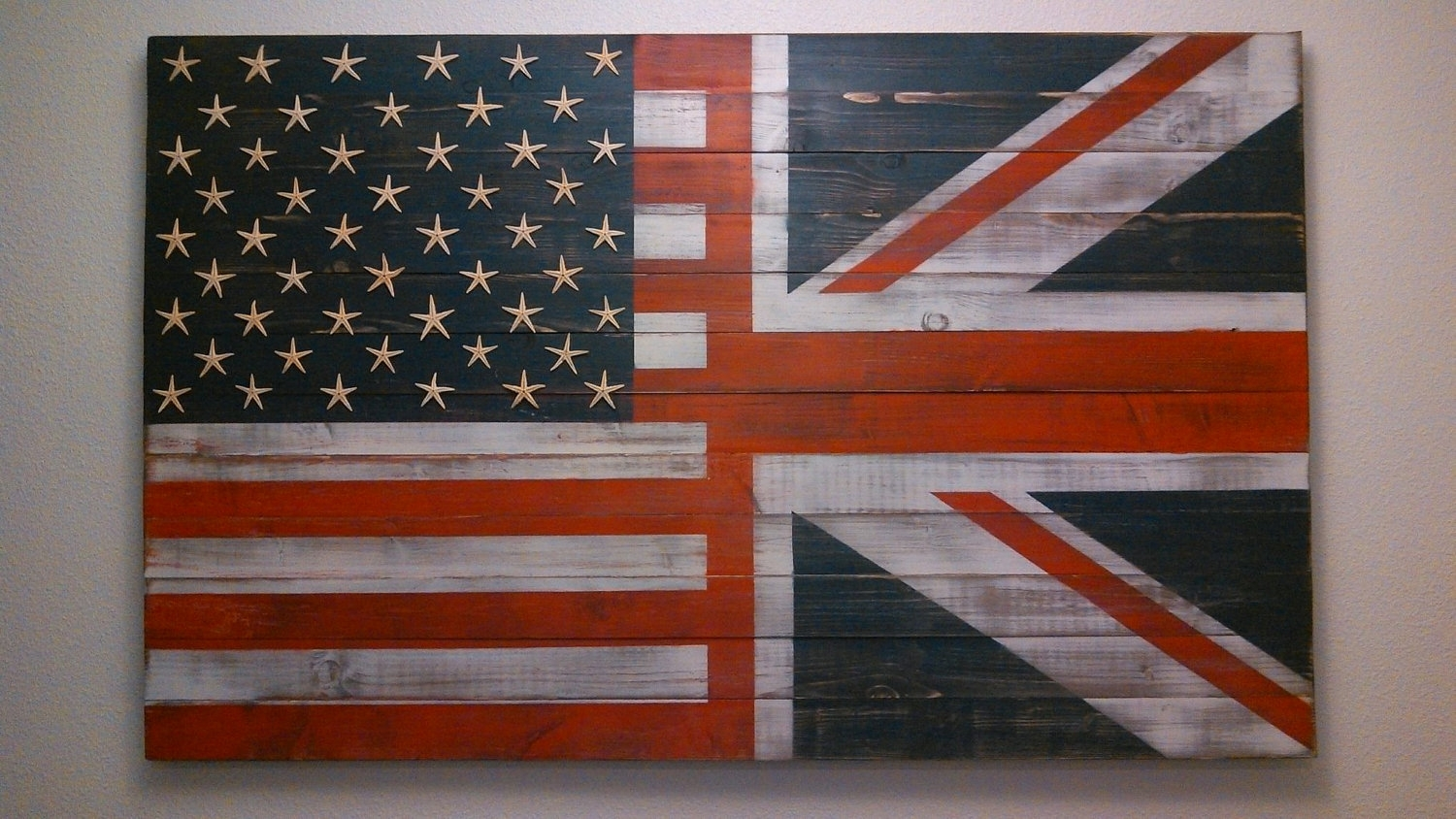 Il X Ra Vintage Union Jack Wall Art - Home Design And Wall throughout Vintage American Flag Wall Art (Image 11 of 20)