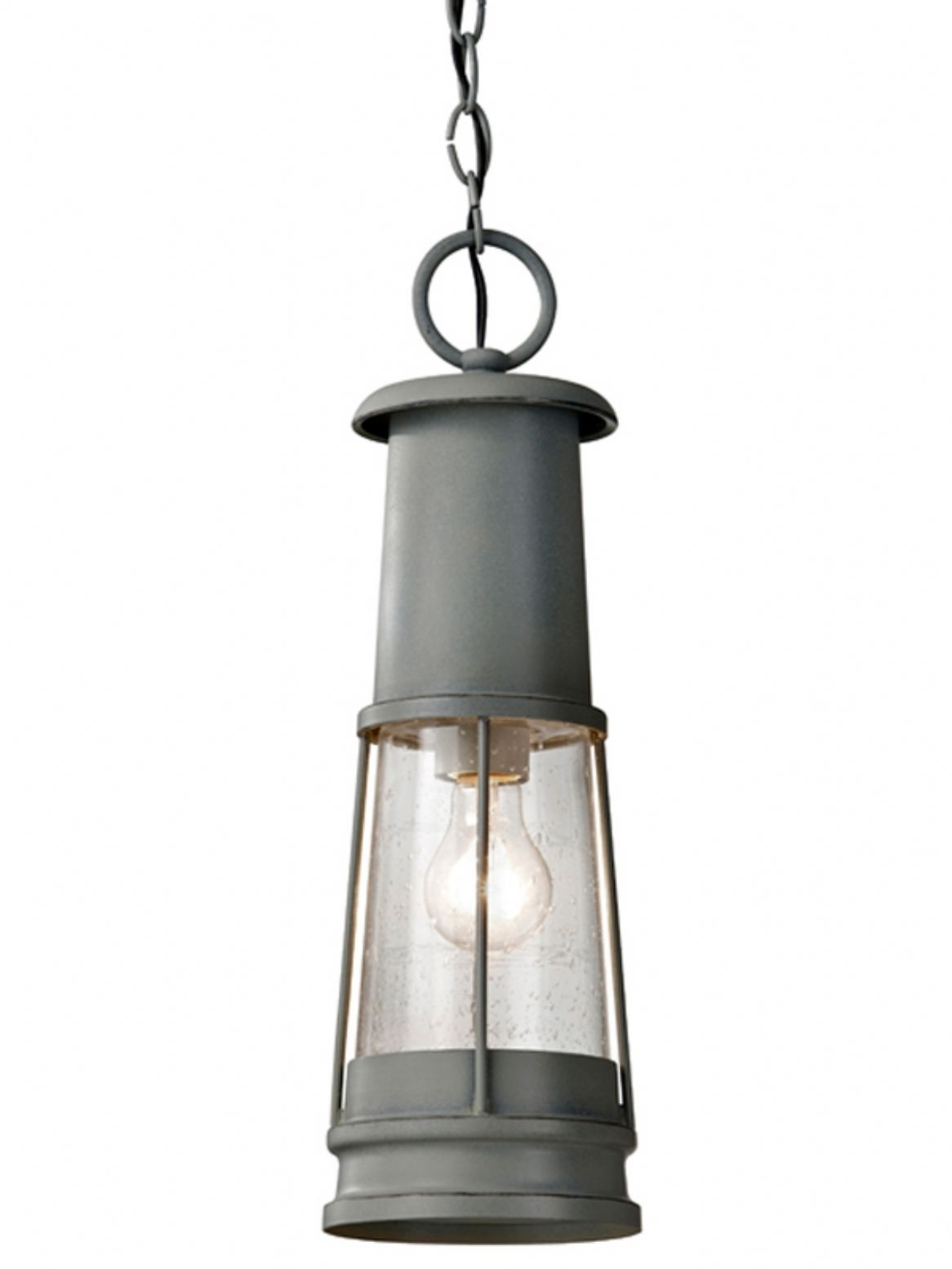 Industrial Hanging Lantern Pendant | Km Lighting | Pinterest for Industrial Outdoor Lanterns (Image 6 of 20)