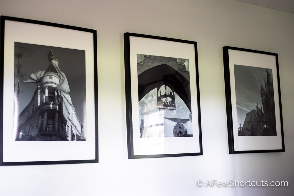 Inexpensive Wall Art - Large Black & White Prints - A Few Shortcuts intended for Inexpensive Wall Art (Image 14 of 20)