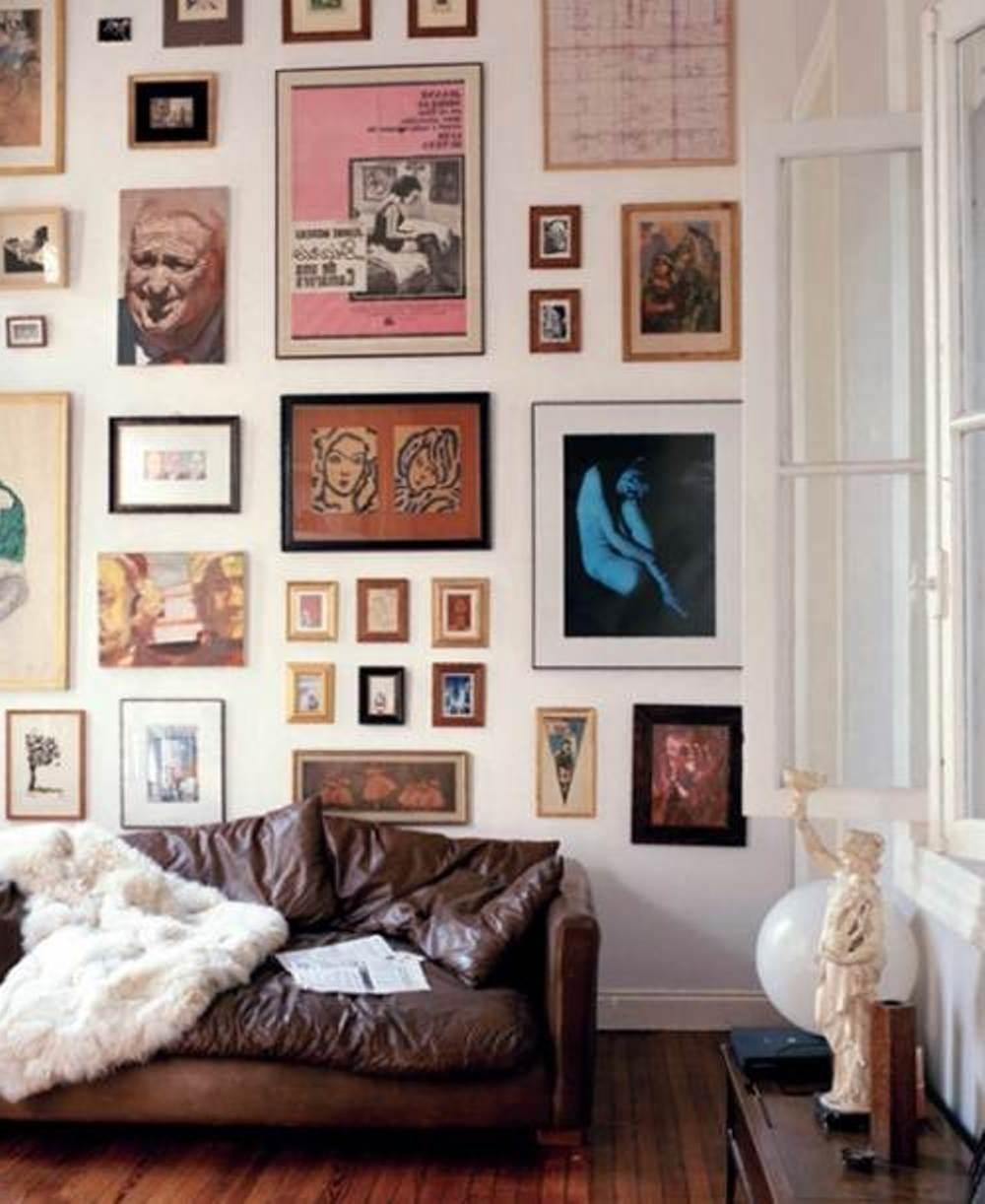 Innovative Living Room Wall Art Ideas Stunning Living Room Design With Wall Art For Living Room (View 9 of 20)