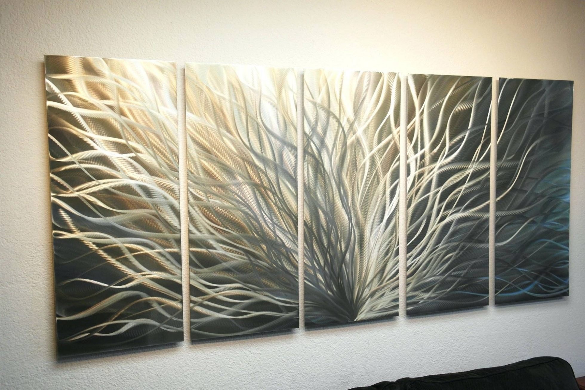 Inspiration: 20 Best Collection Of Overstock Metal Wall Art Within throughout Overstock Wall Art (Image 4 of 20)