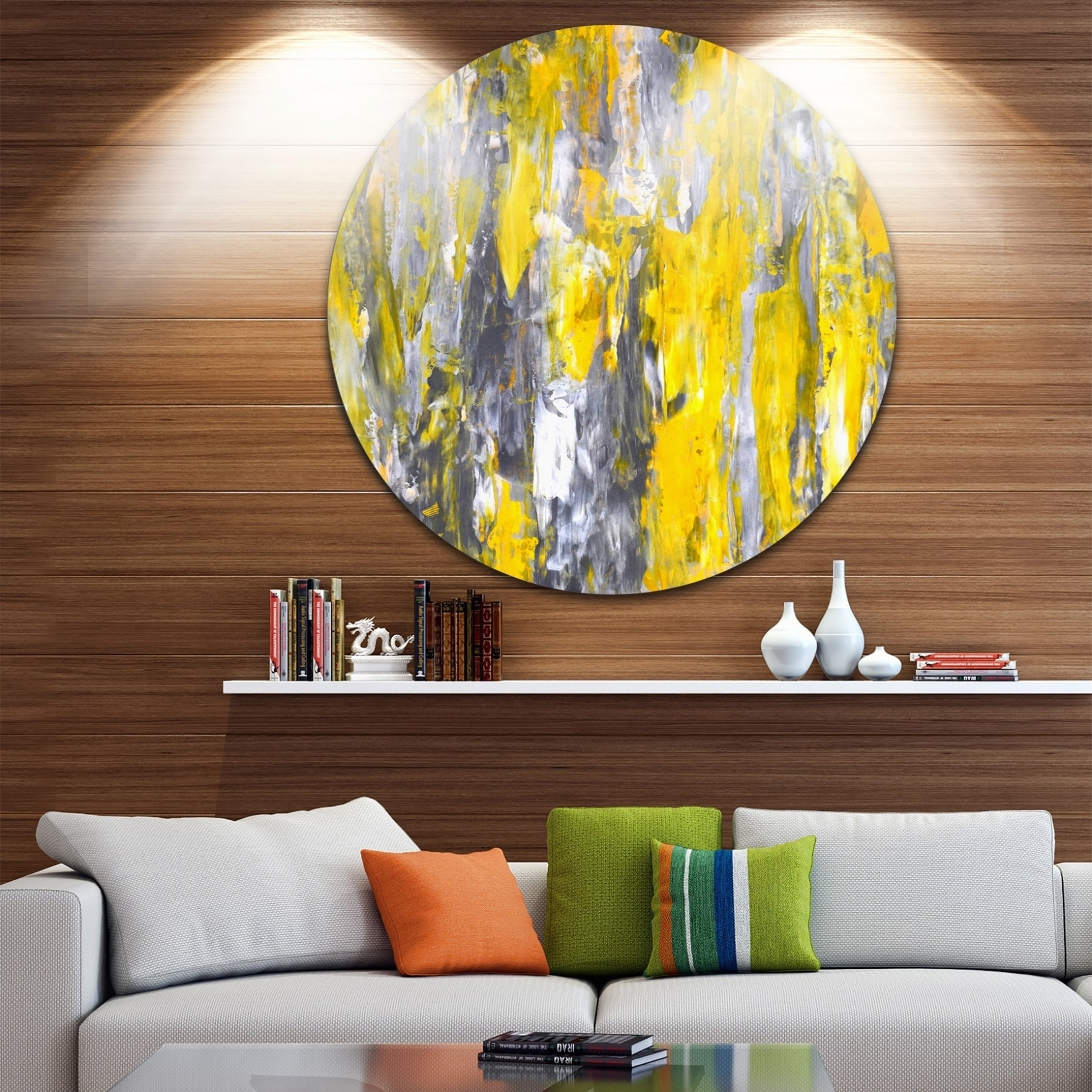 Inspiration: 20 Ideas Of Overstock Abstract Wall Art Regarding within Overstock Wall Art (Image 5 of 20)