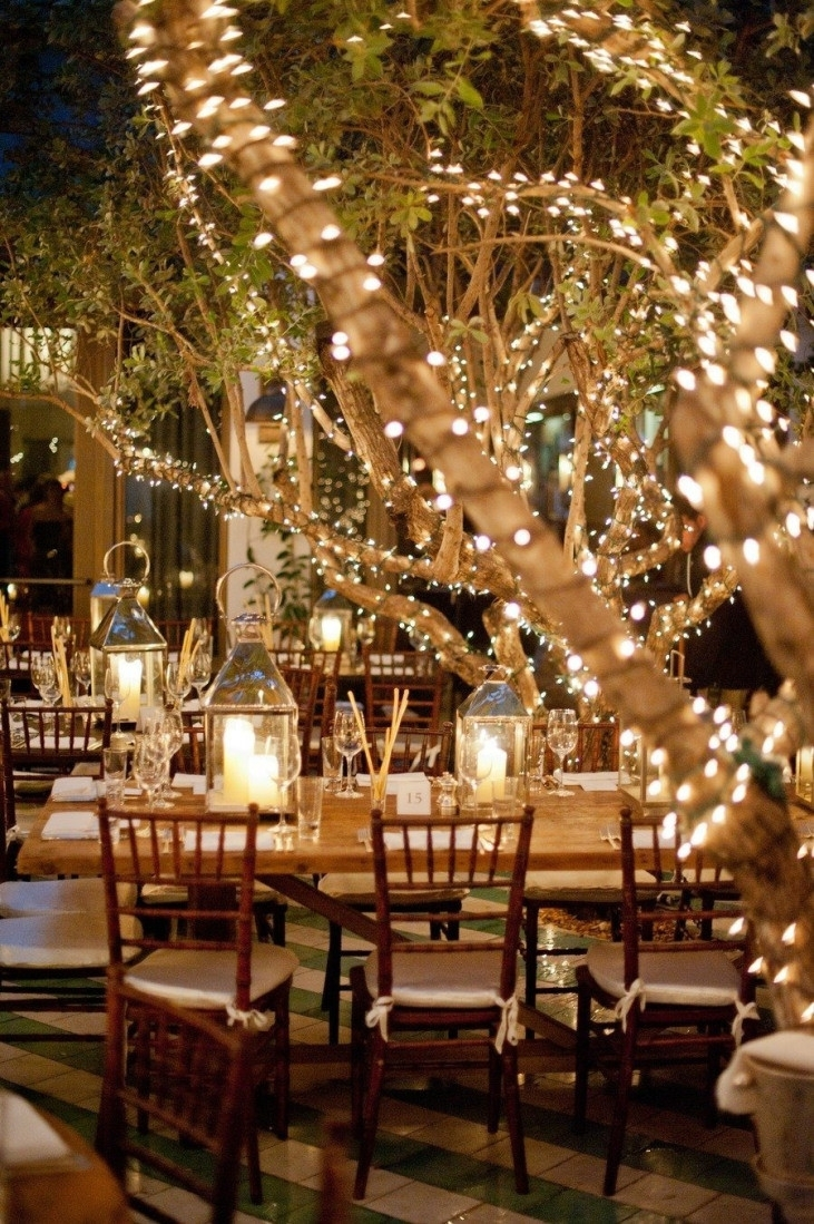 Inspirational 30 Outdoor Lights Wedding | Lighting Reference Page with regard to Outdoor Lanterns for Wedding (Image 5 of 20)