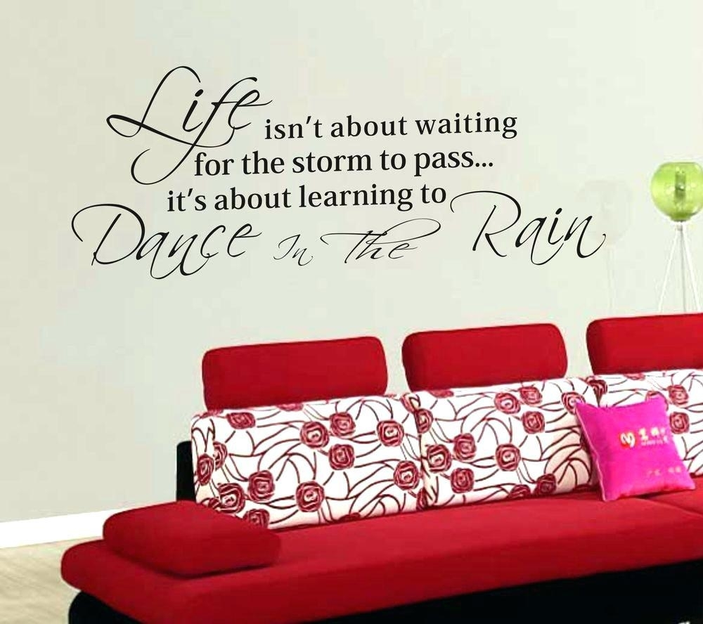 Inspirational Quotes Wall Art Canvas - Roofing Bedroom Bathroom with Inspirational Quotes Wall Art (Image 11 of 20)