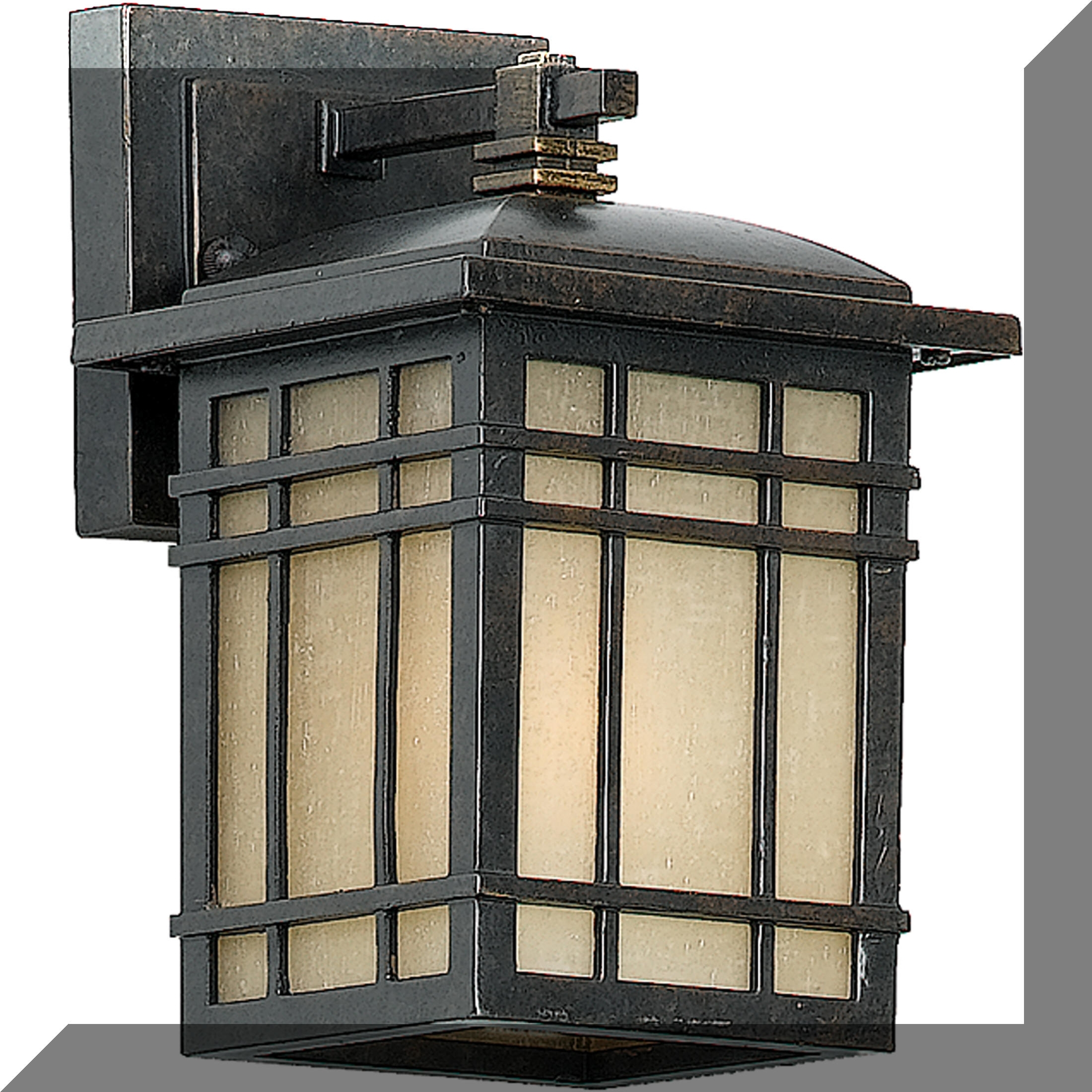 Japanese And Oriental Outdoor Lighting Fixtures intended for Outdoor Oriental Lanterns (Image 4 of 20)
