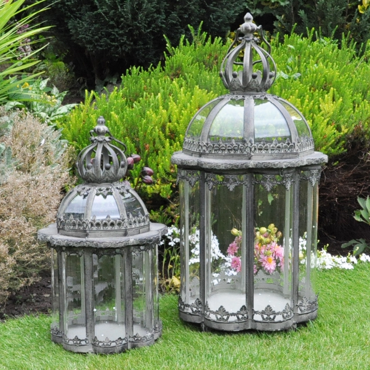 Japanese Stone Lamp. Excellent Download Symbolic Stone Lamp At with regard to Outdoor Oriental Lanterns (Image 7 of 20)